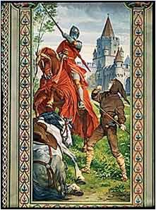 Parsifal e o Santo Graal