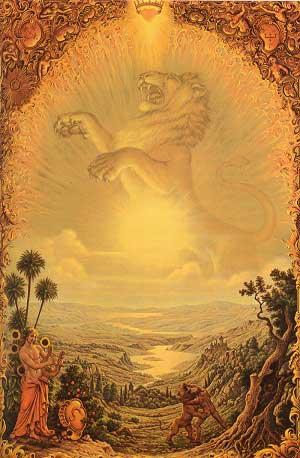 Leão Johfra