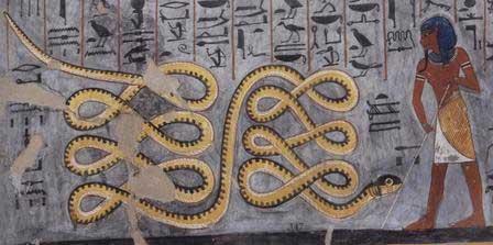 Serpente Apófis