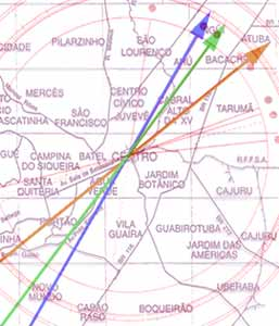 Local Space Curitiba - linha do Sol