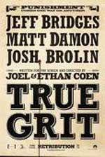 Cartaz do filme True Grit