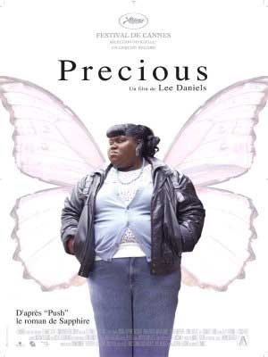 Cartaz do filme Preciosa