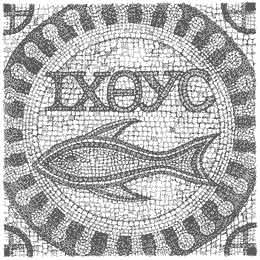Ichtus, o peixe