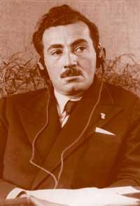 Jorge Amado, 1948