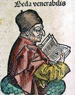 O Venerável Bede (ou Beda)