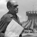 Oscar Niemeyer, a arquitetura do espetáculo
