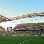 Itaquerão, o novo estádio do Corinthians