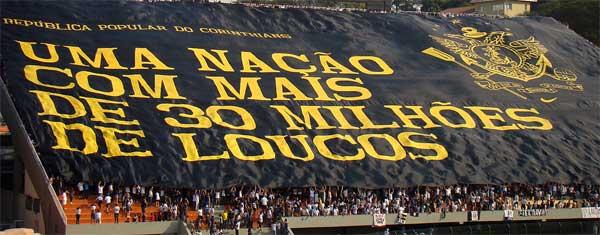 Bando de Loucos - Corinthians