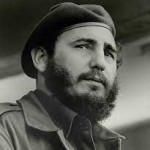 Planetas retrógrados em Fidel Castro e Karl Marx