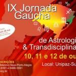 Jornada Gaúcha: a festa da Astrologia em Porto Alegre