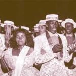 Escolas de Samba de Virgem e Aquário