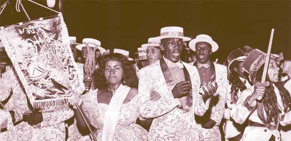 Portela, 1958.