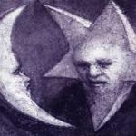 A verdadeira cara do astrólogo brasileiro