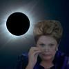 O eclipse da Super Lua de Sangue
