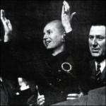Evita, de atriz a mártir dos descamisados