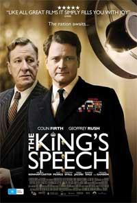 O Discurso do Rei - filme