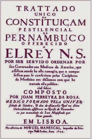 Constituição Pestilencial de Pernambuco