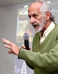 Luiz Carlos Teixeira de Freitas