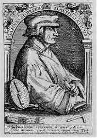 Johannes Stoeffler (1552-1531).