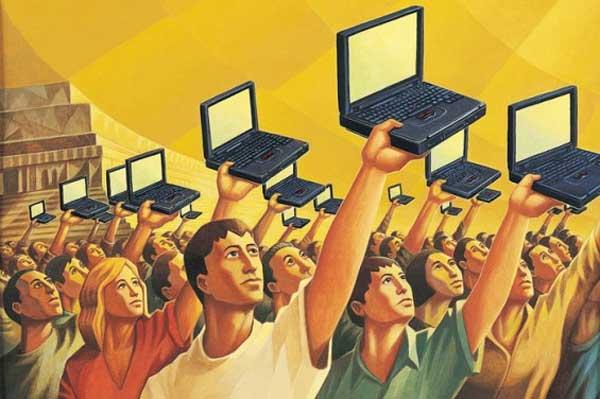 Sociedade digital