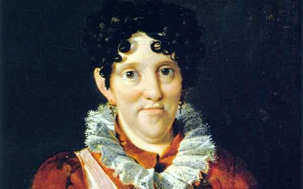 Carlota Joaquina, rainha consorte de D. João VI