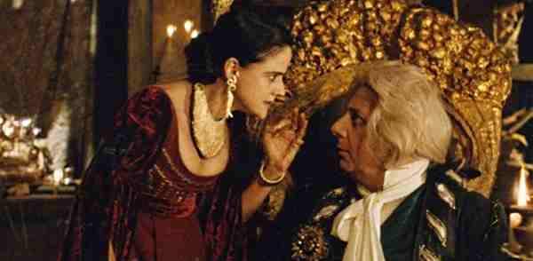 Dom João VI e Carlota Joaquina em filme (1995)