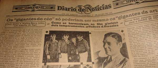 Diário de Notícias, 1932