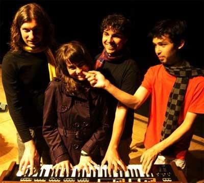 A Banda Mais Bonita da Cidade - 2011