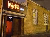 Bar Wonka - Curitiba