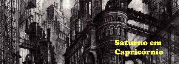 Saturno em Capricórnio: o impacto no cotidiano