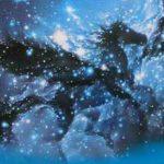 O céu como projeção das imagens internas