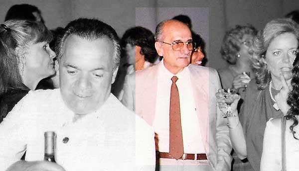 Inauguração da escola Astro*Logos, SP.