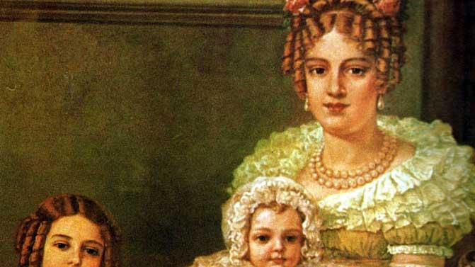 Princesa Leopoldina
