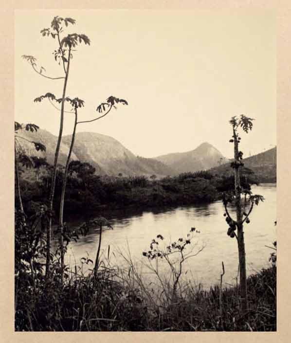 Rio Doce, 1944