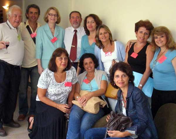 Congresso de Salta, 2006
